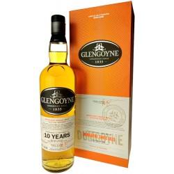 Glengoyn, 10ans