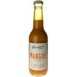 Nectar de Mangue Alphonso, Boissonnerie de Paris