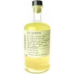 Gin Garden, Cockorico