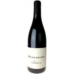 Vin de France Les Amandiers, Domaine Usséglio