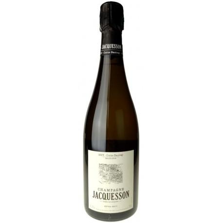 Champagne, Dizy-Corne Bautray, 2008, Jacquesson