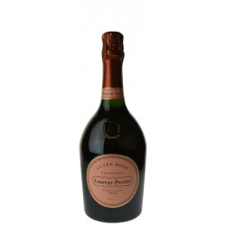 Brut rosé, Laurent Perrier