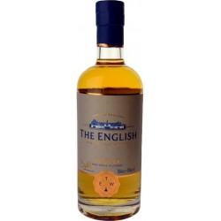 The English Whisky Co., Smokey