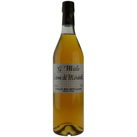 Mirabelle, Distillerie Miclo