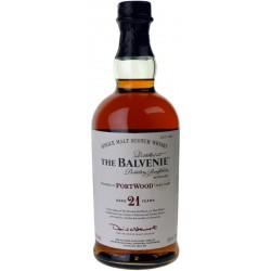 Balvenie 21ans PortWood