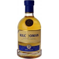 Kilchoman 100% Islay Realease 7th Edition