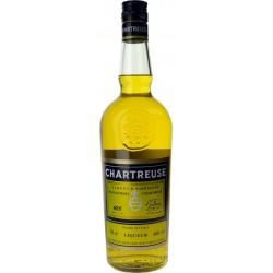 Chartreuse Jaune, Pères Chartreux