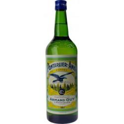 Pontarlier, Anis Ponsec (1L), Distillerie Guy