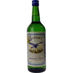 Sapont, Anis aux Bourgeons de Sapin, Distillerie Guy