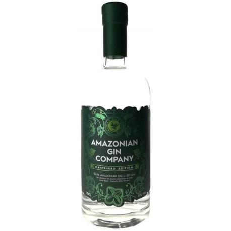 Amazonian, Gin Pérou