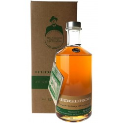 Hedgehog Straight Whisky Bourbonnais