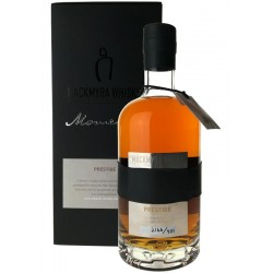 Mackmyra Moment Prestige Swedish Single Malt