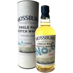 Mossburn Ardmore 10ans N°6