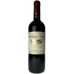 Côtes de Bourg cuvée Chevalier, Château Falfas