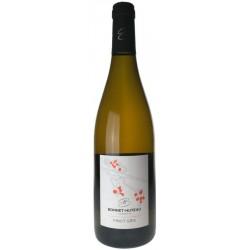 Vin de France pinot gris, domaine Bonnet Huteau