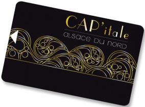 Carte Capitale